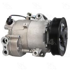 A/C Compressor For 2011 Chevrolet Cruze 1.4L 4 Cyl 68218
