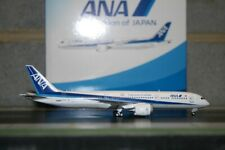JC Wings 1:400 ANA All Nippon Boeing 787-9 JA830A (XX4697) Die-Cast Model Plane