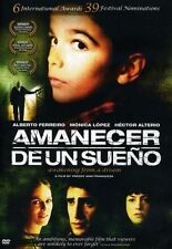 El Amanecer de un Seuńo (DVD, 2010) Monica Lopez WORLD SHIP AVAIL