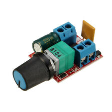 Excellway ZS-X4B 90W DC 3-35V Engine PWM Speed Controller Switch LED Fan Dimmer