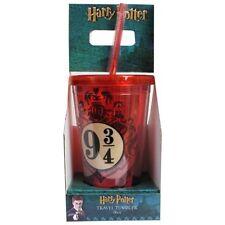 Harry Potter Platform 9 3/4 Travel Cup Official Merchandise