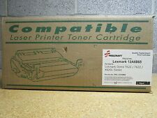 Skilcraft New 12A6865 For LEXMARK T620 T622 X620 TONER CARTRIDGE