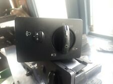Ford Fiesta Mk6 Fusion Head Light Lamp Internal Panel Switch