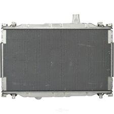Radiator Spectra 2001-2511