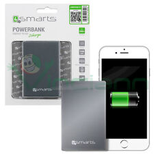 Batteria power bank 4SMARTS 1150mAh per HTC One M7 M8 mini M9 A9 FCC
