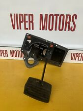 Land Rover Discovery 2 Auto Brake Pedal + Pedal Plate