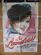 3372     LAS LEANDRAS ROCIO DURCAL