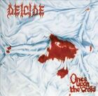 Once Upon the Cross [PA] by Deicide (CD, Apr-1995, BRAND NEW SEALED