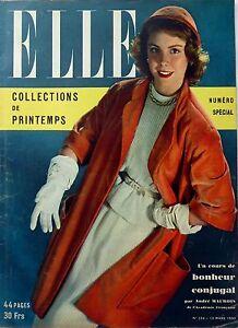 Essa Vintage 1950: Special Collezione Di Primavera