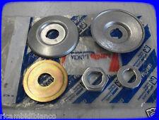Fiat Campagnola AR 76 Diesel / Kit. Puleggia Alternatore BOSCH - 4731811
