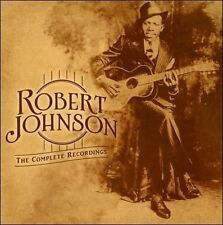 The Complete Recordings: The Centennial Collection by Robert Johnson (CD, Apr-2011, 2 Discs, Columbia (USA))