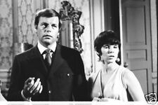 IT TAKES A THIEF YVONNE CRAIG ROBERT WAGNER ABC PHOTO