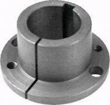 "SCAG TURF TIGER COMMERCIAL LAWN MOWER 1-1/8"" OD TAPERED HUB REPLACES OEM 48926"