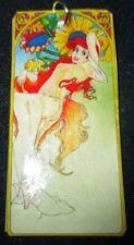 Disney Princess Ariel Little Mermaid Season Summer Ornament Keychain Pendant Nec