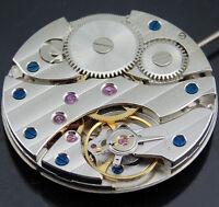 P426 High quality 17Jewels ST36 mechanical hand winding 6497 Watch Movement Mens