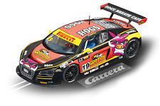 Carrera Numérique 124 23861 Audi R8 LMS marque Griffith