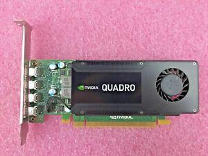 HP nVIDIA Quadro K1200 Video Card 4 GB | 801195-002