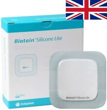 Biatain Silicone LITE Dressings | Choose Sizes & Quantity | TRUSTED UK SUPPLIER
