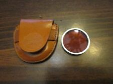 Ednalite Duraklad coated chroma type a #85 filter with pouch