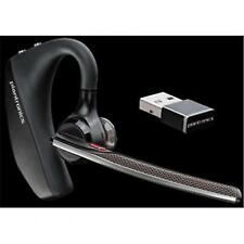 PlantronicsVoyager 5200 UC Black In Ear Mono Headsets