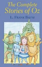 COMPLETE STORIES OF OZ (WORDSWORTH SPECIAL EDITIONS) By L Frank Baum