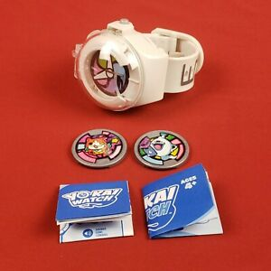 2015 Yokai Talking Watch Sounds Musical Interactive with Medals