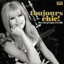 Toujours Chic: More - Toujours Chic: More French Girl Singers of 1960S [New CD]