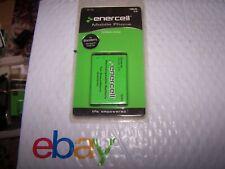 Enercell 23-1136 3.7V 1300mAh 3.7Wh Li-Ion Battery for Blackberry Bold 9000/9700