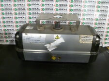 FLOWSERVE B125S10 ACTUATOR USED