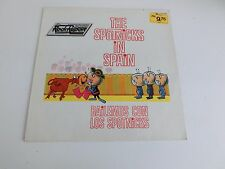The Spotnicks In Spain polydor Germany   Combined Shipping Option !