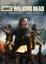 The Walking Dead TV Series Season 8 BN