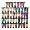 REEVES ACRYLIC PAINT 75ml TUBES  FULL RANGE TO CHOOSE FROM (Buy 3 get 1 free)