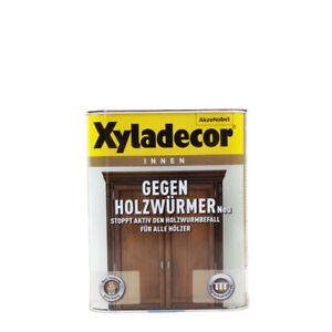 (21,73€/ L)Xyladecor Gegen Holzwürmer 750ml