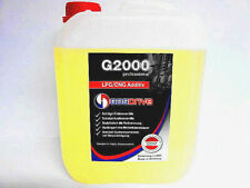 5,0 Liter LPG Autogas BRC Ventilschutz Additiv G2000 (EUR 11,79/L)