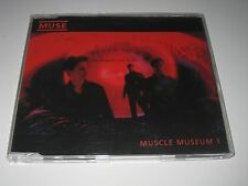 MUSE Muscle Museum CD1 4-Track CD