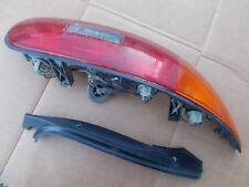 tail lights for mazda mx 3 ebay jaguar x-type wiring harness mazda mx3 mx 3 rh passenger side tail light 92 93 94 used oem w