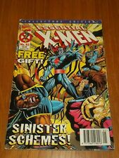 X-MEN ESSENTIAL #43 MARVEL UK COMICS 3RD FEBRUARY 1999
