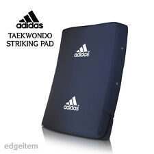 Adidas Striking Pad Target Mitt Taekwondo Karate Kick Boxing MMA TKD Training