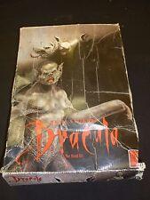 Un Horizon vinyle Kit de la Dracula Chauve-souris version, Bulit/boxed