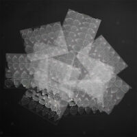 240 Piece Adhesive Nail Tabs False Nail Tips Manicure Double Sided Tapes