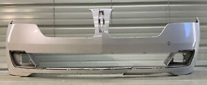 2010-2012  Lincoln MKZ   Front Bumper Cover OEM