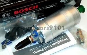 New! Porsche 911 Bosch Electric Fuel Pump 69467 94460810204