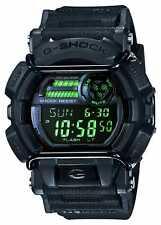 Casio G-Shock Mens Black Stealth Timer GD-400MB-1ER Watch
