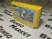 SUPER MARIO BROS 1 I NINTENDO FAMICOM NES 8 BIT GIAPPONESE JAP JP NTSC-J IMPORT