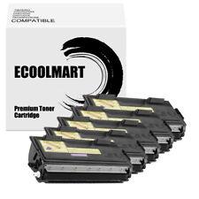 5PK Toner Cartridge fits Brother TN460 HL-1230 HL-1240 HL-1250 LJ-2500 DCP-1400