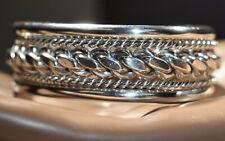 Sterling Silver Tahe Bracelet
