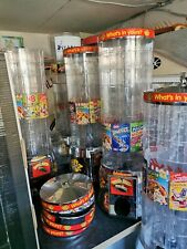 More details for tubz hurley sweetlove sweet vending matching tower refurbished