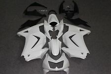 Unpainted ABS Injection Bodywork Fairing Kit for Kawasaki Ninja 250R 2008 - 2012