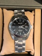 NEW SEIKO SARB033 Automatic Stainless Steel Watch JDM - Fast Shipping from US