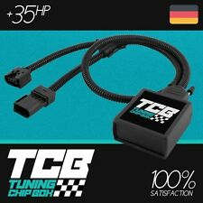 CHIPTUNING BOX VW PASSAT GOLF BEETLE CADDY JETTA TOURAN 1.6 TDI COMMON RAIL ++